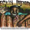 これは悪夢! 奇怪なサウンドで異世界へ誘うネオソウルNnamdi Ogbonnaya『FECKIN WEIRDO』