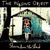 【RECOMMEND ALBUM】圧倒的な迫力で無国籍感を演出するプログレ × ジャズ!The Wrong Object『Stories From The Shed』