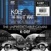 【NEW ALBUM】やっぱサンプリングって最高だわ… K-Def『The Way It Was』