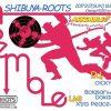 ASSemble @渋谷 Roots (9/17) に DJ & ラッパーとして出演します!